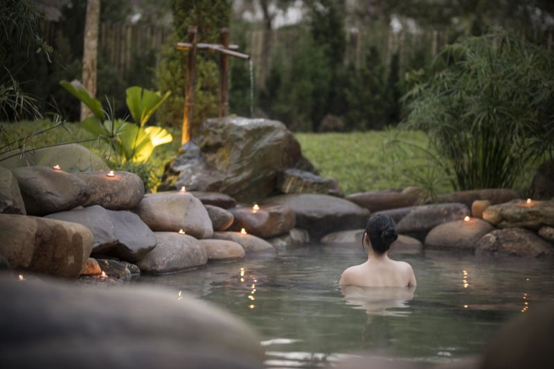 An yên nghỉ dưỡng tại top resort đẳng cấp nhất xứ Huế